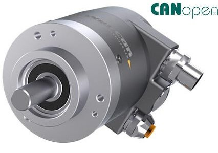 Encoder absolut CANopen