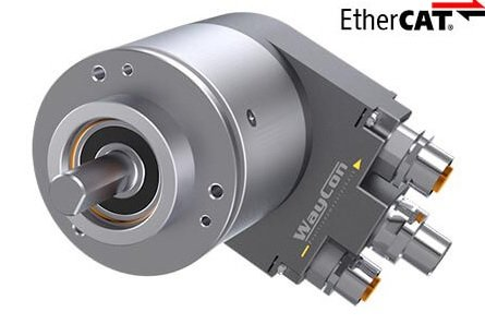 Encoder absolut EtherCAT