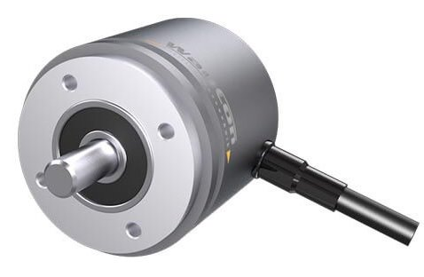 Encoder incremental  A36, A58