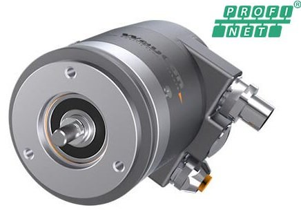 Encoder absolut Profinet